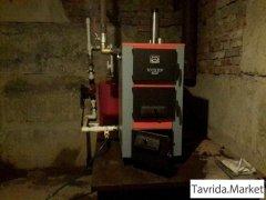 Отопление домов под ключ