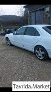 Mercedes-Benz по запчастям