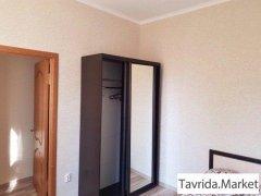 Дом 110 м² на участке 2 сот.