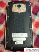 Защищённый смартфон Blackview BV7000.