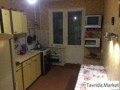 Квартира, 3 комнаты, 58.6 м².