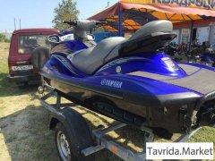Гидроцикл Yamaha FX1100 HO Cruizer