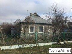 Дом 60 м² на участке 15 сот.с. Ароматное, Черкасская улица