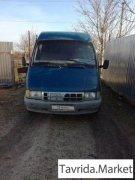 ГАЗ Соболь 2752, 2002