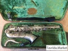 Тенор Саксофон Classic Deluxe Amati Kras