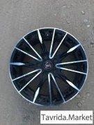диски на форд фокус