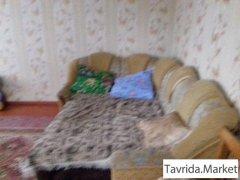 Дом 92 м² на участке 10 сот, с. Табачное.