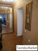 5-к квартира, 100 м², 1/2 эт. Джанкой.