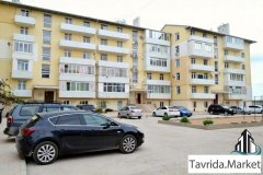 Квартира, 3 комнаты, 90.7 м². Феодосия