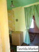 1-к квартира, 20 м², 1/1 эт.  Старый Крым.