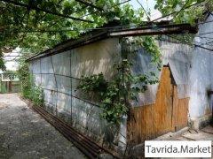 Дом 100 м² на участке 38 сот.  Старый Крым