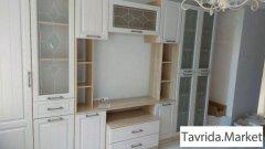 Сборка и установка фабричной мебели