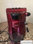Кофе-машина на таблетках