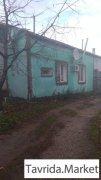 Студия, 26 м², 1/1 эт, село Первомайское.
