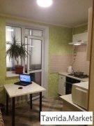 1-к квартира, 37 м², 1/6 эт.