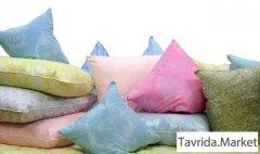 Реставрация подушек и перьевых одеял