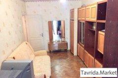 1-к квартира, 28 м², 4/4 эт.  Алупка, ул. Ульяновых.