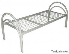 Кровати металлические, железные кровати ГОСТ