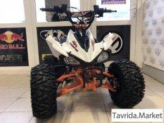 Квадроцикл Kayo Predator 110 (2018)