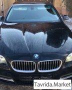 BMW f10 Ноздри