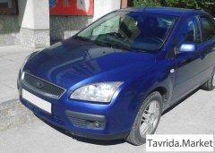 Аренда, автопрокат, прокат авто, в Крыму