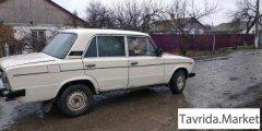 ВАЗ 2106, 1990