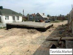 Строительство в Феодосии