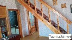 Дом 150 м² на участке 1.2 га