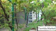Дом 39.6 м² на участке 3.1 сот.