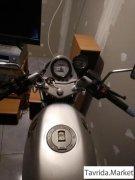 Yamaha SRX-400