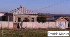 Дом 63 м² на участке 15 сот.