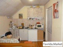 Дом 115 м² на участке 1 сот.
