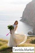 Фотограф в Крыму (свадебные, love story, портрет)