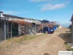 Лодочный гараж в Кварце