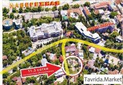 Гостиница, 492 м²