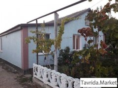 Дом 100 м² на участке 21 сот.