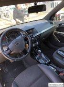 Opel Astra GTC Family/H [рестайлинг], хетчбэк 3 дв.