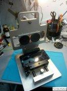 Станок для демонтажа сенсорных модулей AIDA Split