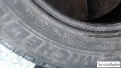 5 колёс r16c мишелин зима