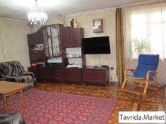 Квартира, 3 комнаты, 93.6 м²