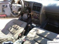 ВАЗ (Lada) 2112 1 поколение, хетчбэк 5 дв.