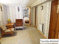 Дом 80 м² на участке 2 сот.
