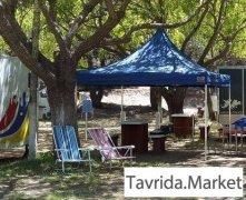 Шатер-тент, разборная палатка, Доставка
