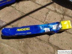 Тяга рулевая Moog OPAX5581 на Opel Vectra B