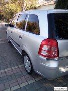 Opel Zafira Family [рестайлинг], минивэн 5 дв.
