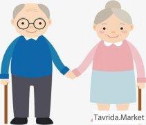 Дом пожилых и инвалидов