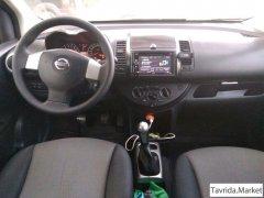 Nissan Note E11 [рестайлинг], хетчбэк 5 дв.