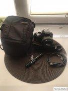 Фотоаппарат Nikon D3300 18-55 VR II Kit