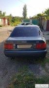 Audi 100 4A/C4, седан 4 дв.