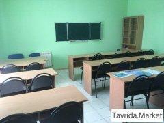 Учебный класс на 36 мест